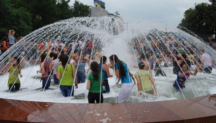 Назамену жаре вВолгоградскую область придут дожди игрозы