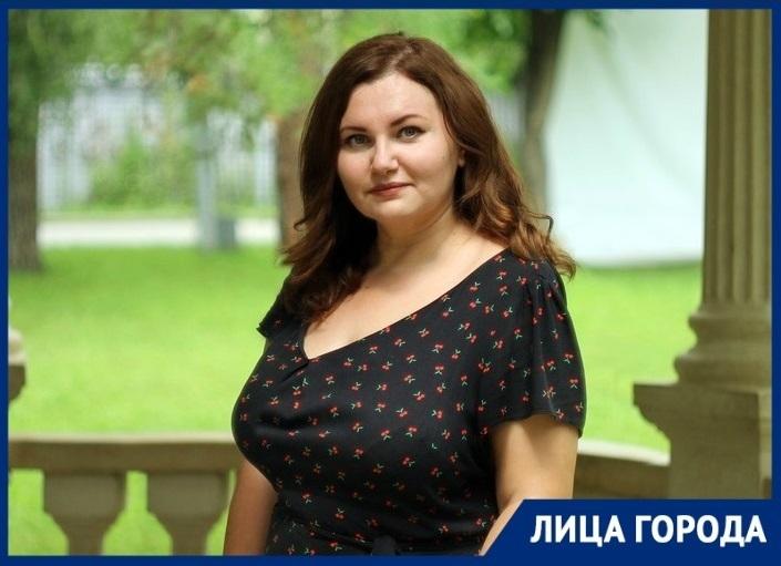 «Людям нравится играть в куклы и во взрослом возрасте», - создатель авторской куклы в Волгограде Светлана Ясавнина