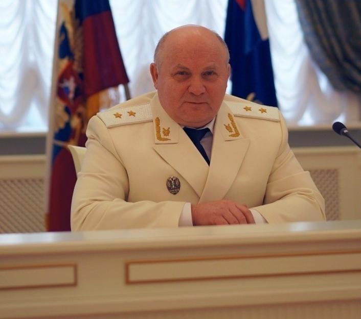 Экс-прокурора Волгоградской области «уходят» в отставку с хорошей должности в Москве