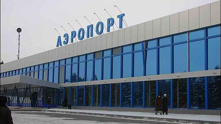 В международном аэропорту Волгограда у иностранцев изъяли лимоны, груши и яблоки