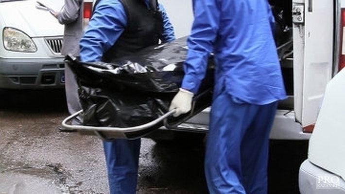 Под Волгоградом трое мужчин отыскали кошмарную смерть вканализации туалета