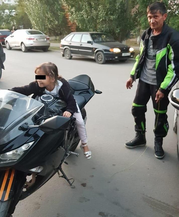В Волгограде стартуют масштабные поиски пропавшего байкера
