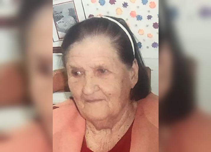 Волгоградцев просят помочь в поисках 93-летней брюнетки