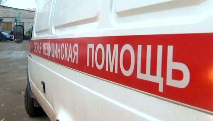 Под Волгоградом при пожаре едва несгорел 55-летний курильщик