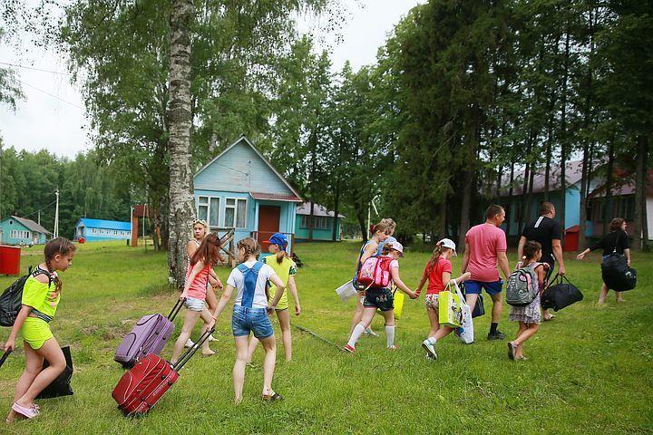 Вопросами безопасности летнего отдыха детей занялись сотрудники ФСБ Волгоградской области