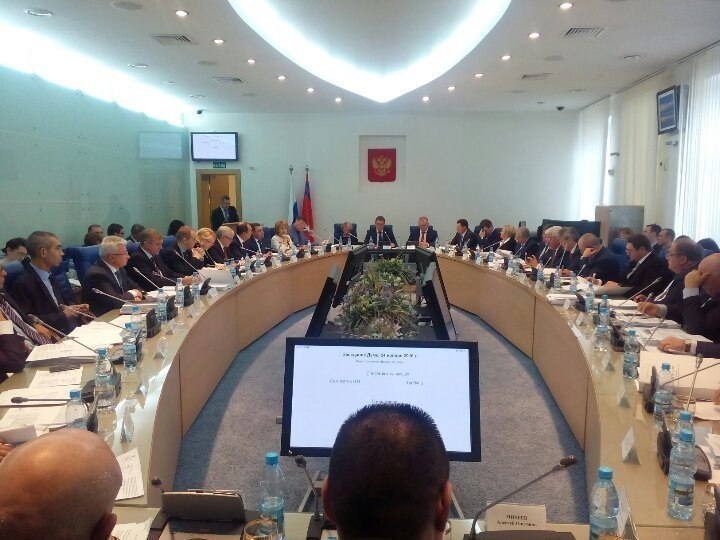 Волгоградская областная Дума утвердила новый состава Избирательной комиссии региона