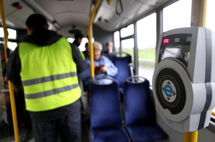Втроллейбусе безжалостно избили мужчину