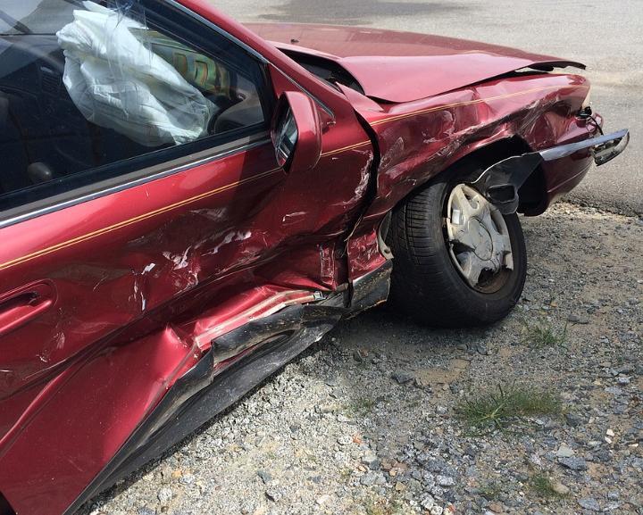 Не уступил дорогу: 5 человек получили травмы в ДТП в Волгоградской области