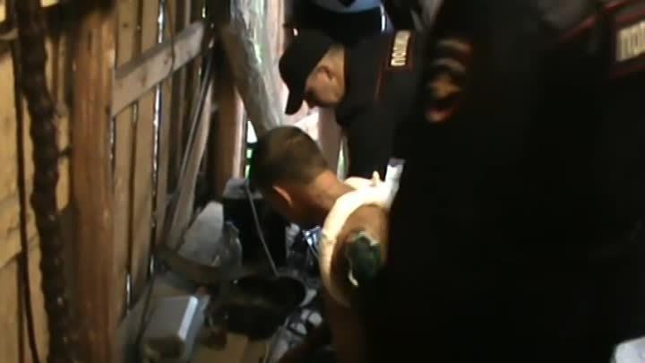 Молодой волгоградец увел посетительницу кафе в свой гараж и убил