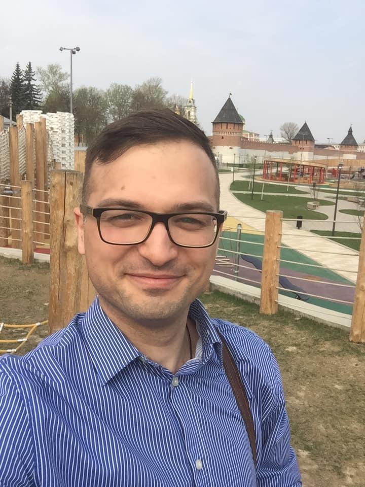 Бывший вице – мэр Волгограда пошел в таксисты