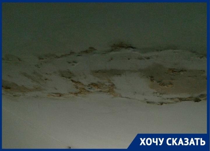 «Руки опустились. УК бездействует», - жители Загорской, 15 в Волгограде указывают на ворох нерешенных проблем