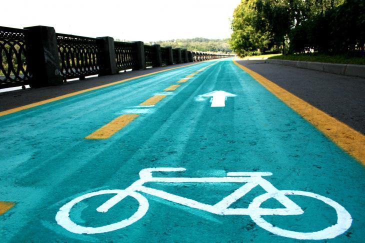 Волгоград оснастят «антивандальными» велодорожками