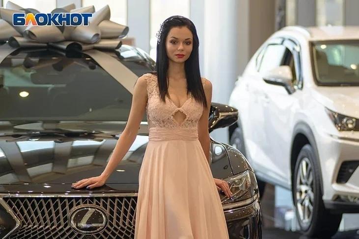 Пошла бы работать в УФСИН, обожаю мужчин в форме, - участница «Мисс Блокнот» Мария Засименко