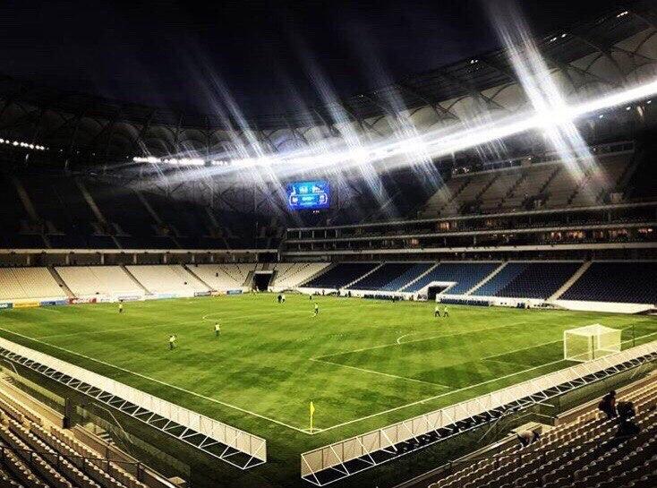 Во время ЧМ-2018 волгоградцы смогут купить алкоголь только из списка ФИФА