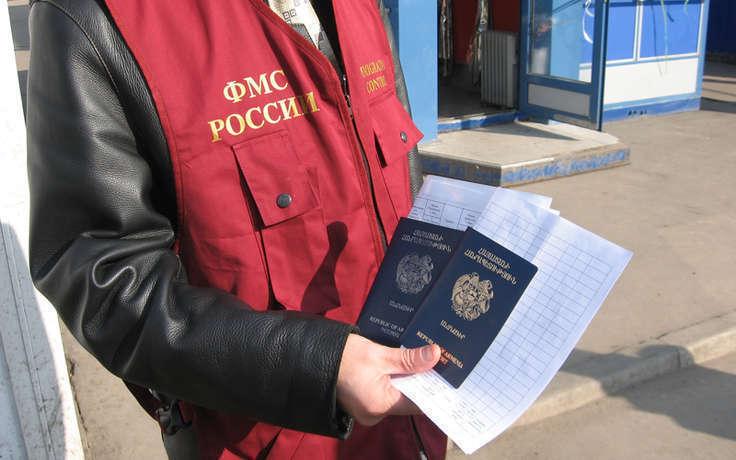 Две жительницы Волгоградской области незаконно прописали у себя 14 узбеков и 6 китайцев