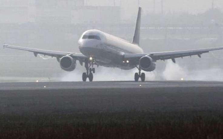 Самолет «Волгоград— Москва» совершил экстренную посадку вВоронеже