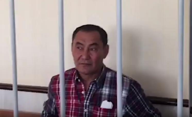 Суд арестовал Михаила Музраева на два месяца