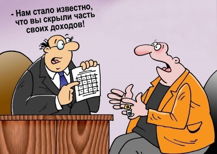 6 лет колонии грозит волгоградскому бизнесмену за нежелание расстаться с 37 млн рублей налогов