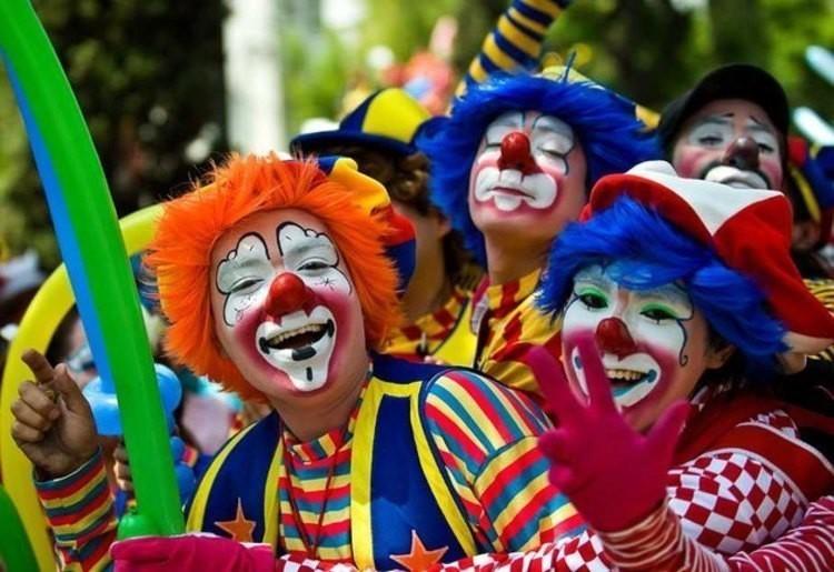Более тысячи волгоградцев примут участие в цирковой кавалькаде на Дне города