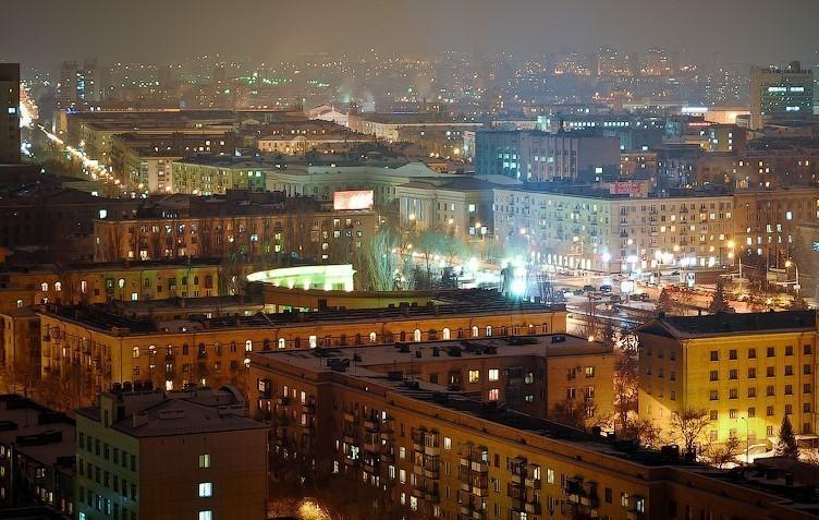 Граждане 22 многоквартирных домов остались без тепла иотопления вВолгограде