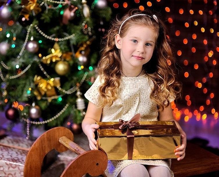 Программа самых ярких новогодних мероприятий в Волгограде