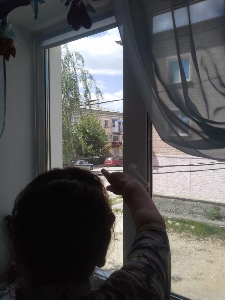 Пенсионерки выслеживают НЛО под Волгоградом