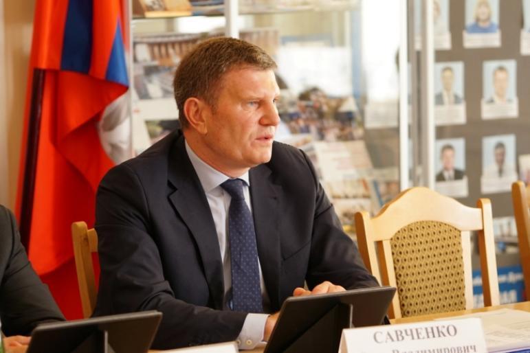 Волгоградский промышленник получил партнера на триллион