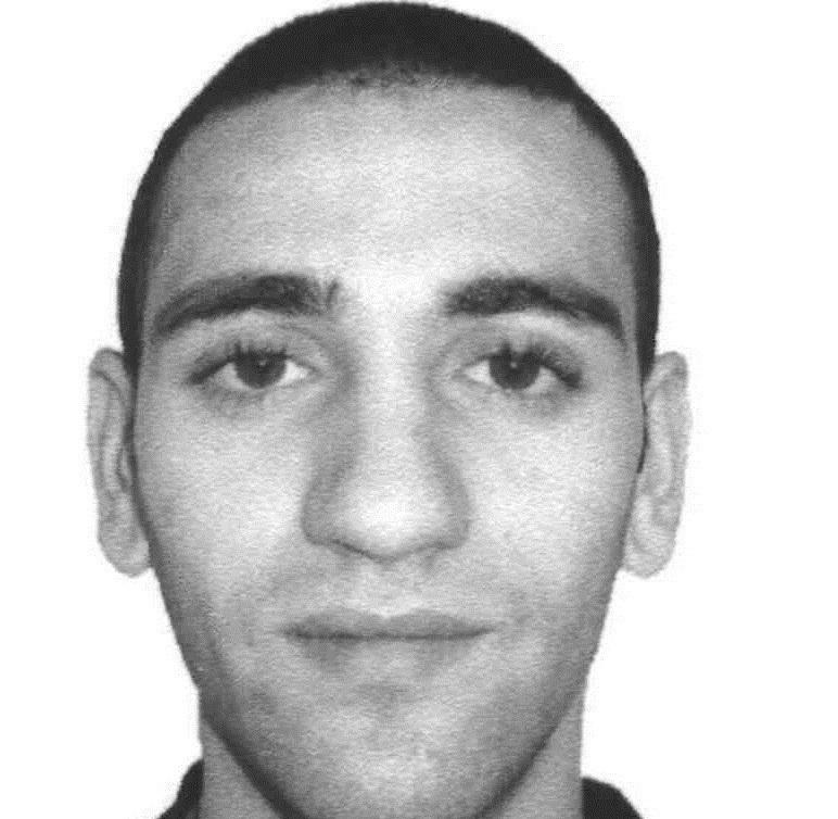 Убийц полицейского изОренбурга разыскивают в иных областях