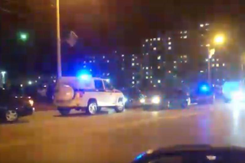 Очевидцы сообщили о перестрелке на цыганской свадьбе в Волжском