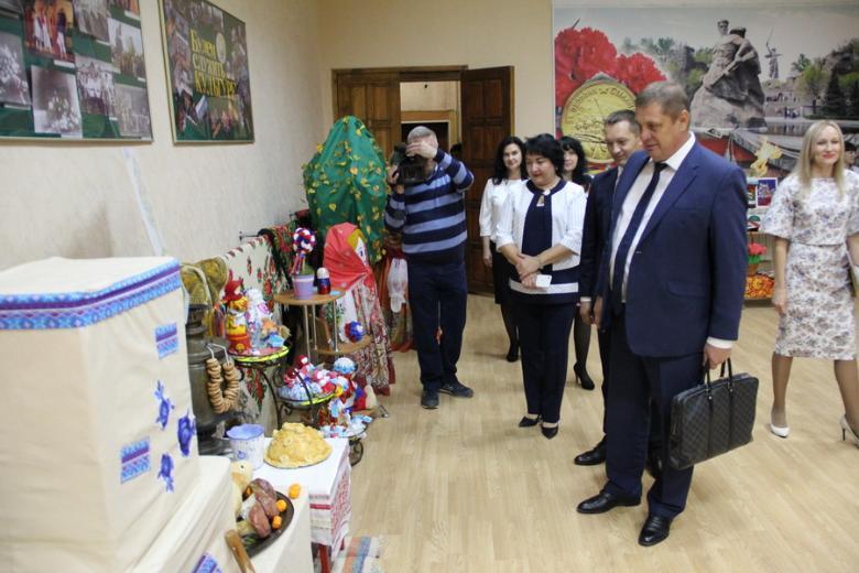 На родине спикера Волгоградской облдумы народ проголосовал против «Единой России»