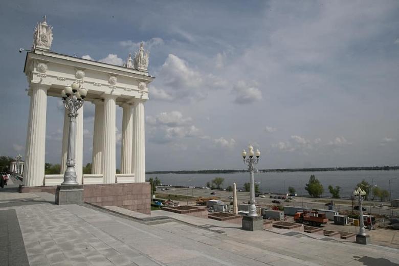 Главу района в Волгограде могут отправить в отставку
