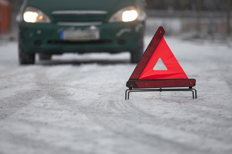 ВДзержинском районе легковушка сбила 48-летнюю женщину