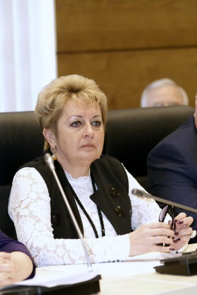 Пенсионерка – депутат заявила о грядущем качественном рывке в волгоградской медицине