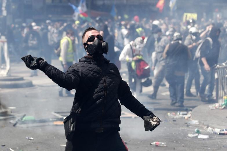 Московский политолог рассказал о новых возможных угрозах массовых протестов в Волгограде