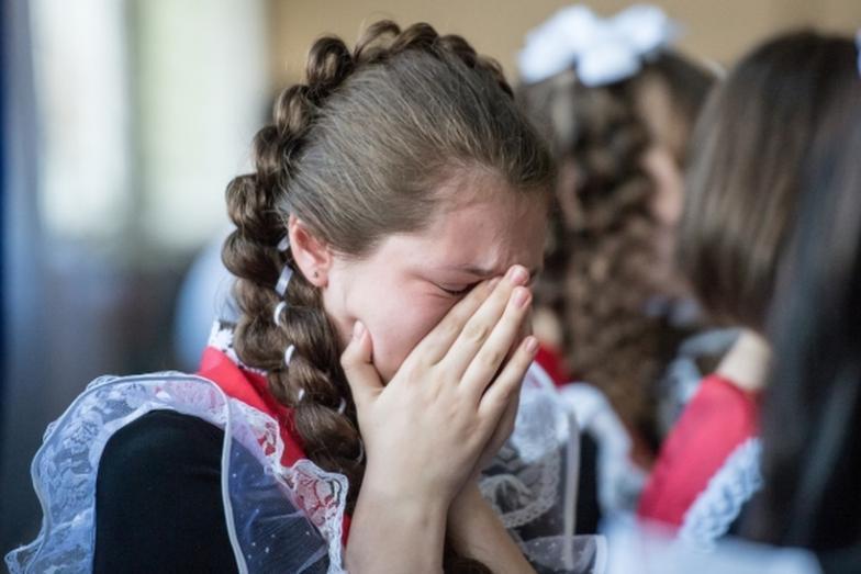 В Волгограде прозвенит последний звонок