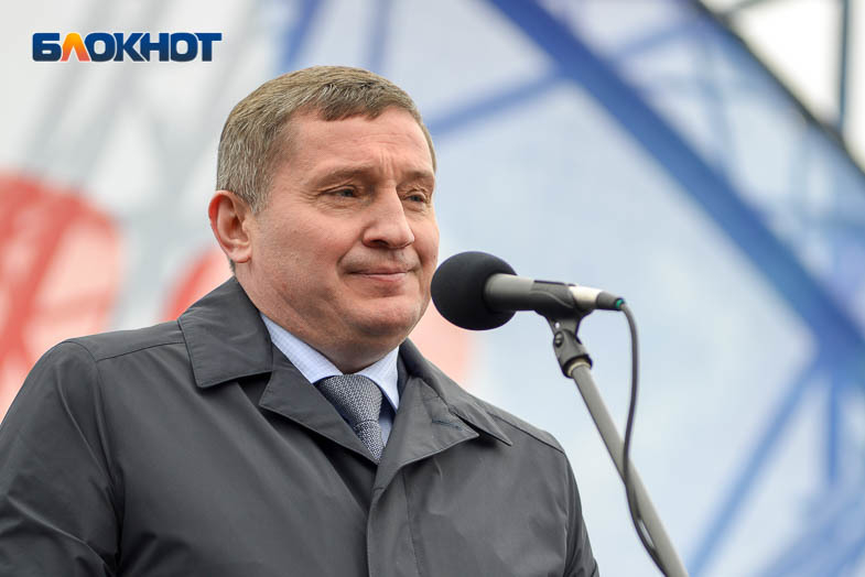 Стала известна примерная дата инаугурации Андрея Бочарова