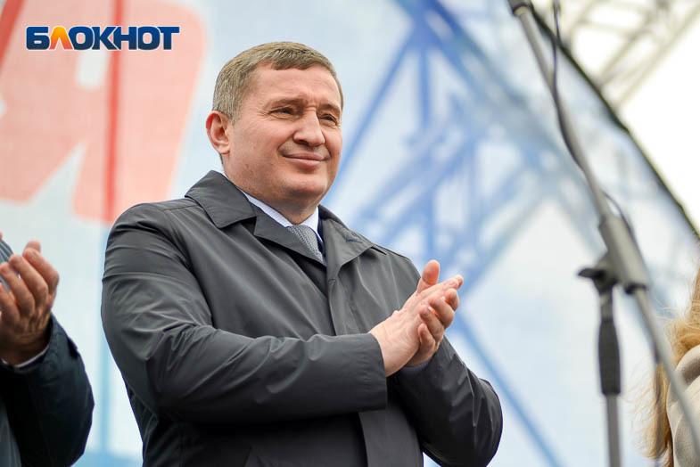 Утереть нос Шнуру и провести инаугурацию губернатора на «Волгоград Арене» предложил фермер