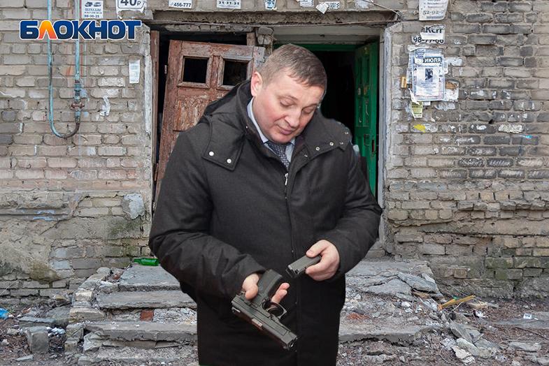Волгоградский облизбирком уже 11 дней не регистрирует Андрея Бочарова кандидатом в губернаторы