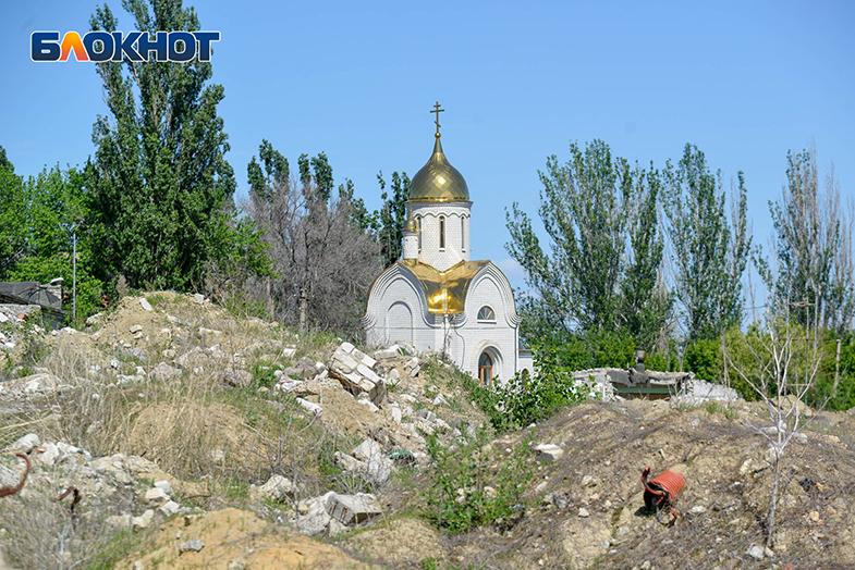 Каждый пятый житель Волгограда не верит в Бога
