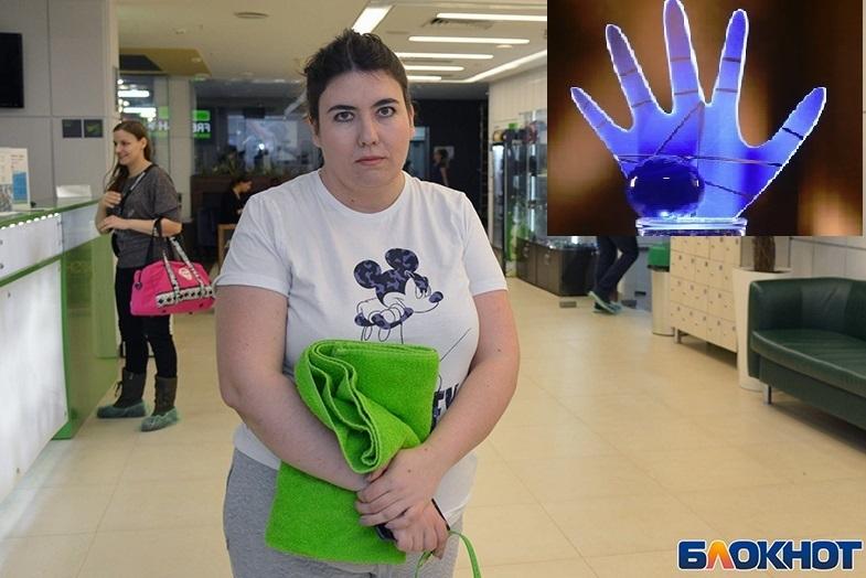 Ведущий отправил участницу проекта похудения на «Битву экстрасенсов»