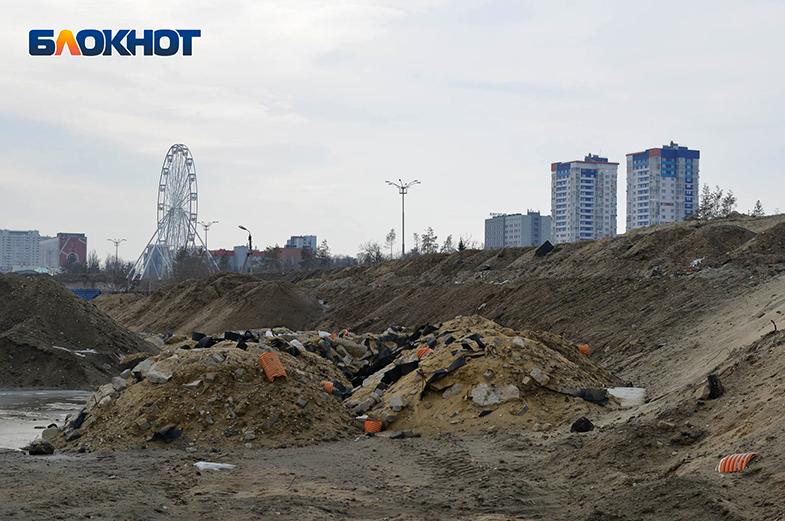 С начала года дефицит бюджета Волгограда составил почти 400 млн рублей