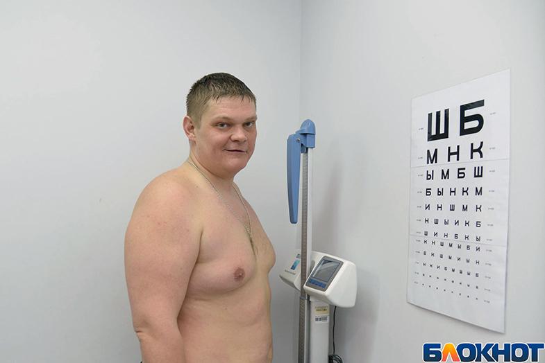 Контрольное взвешивание в проекте похудения: кто-то сбросил 4 кг, а кто-то 300 граммов