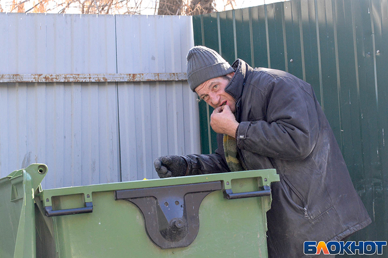 У регионального оператора по вывозу мусора в Волгограде нет денег, - замруководителя аппарата губернатора