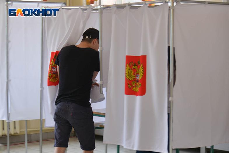 Волгоградцы отказались голосовать на выборах за кандидата из команды Евгения Ищенко