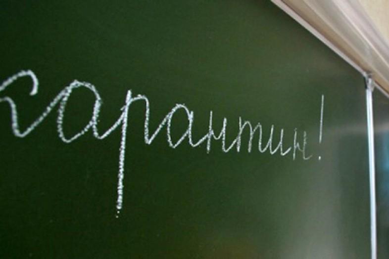 ВКирове 10 классов закрыты накарантин из-за ОРВИ