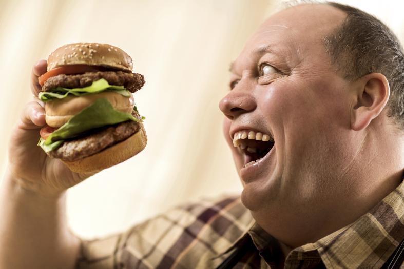 Почти 80 процентов жителей Волгограда отвергают всякие диеты