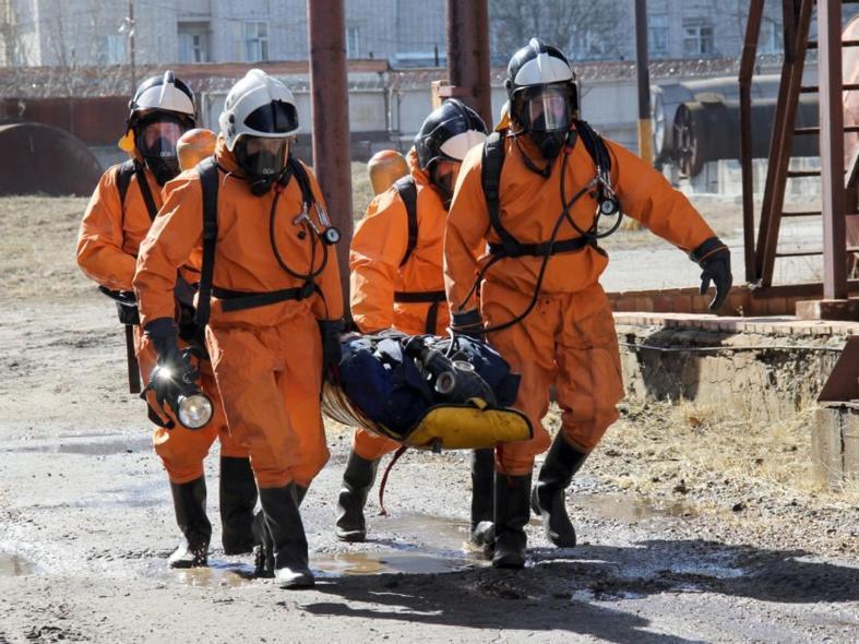 Чиновники выложили в интернет полные данные волгоградских спасателей: указан даже размер обуви