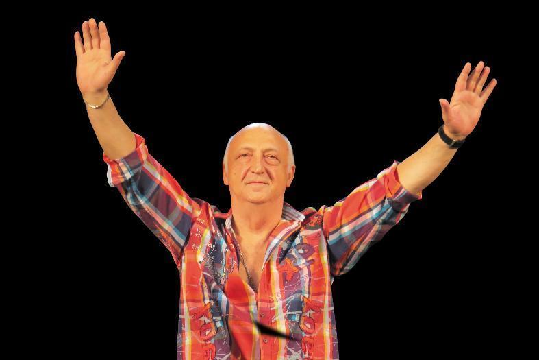 На торжественном мероприятии в память об Отаре Джангишерашвили не ждут руководителя волгоградской культуры