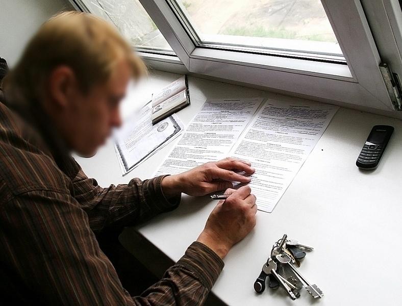 Выявлен очередной факт мошенничества «черных риелторов» вВолгограде