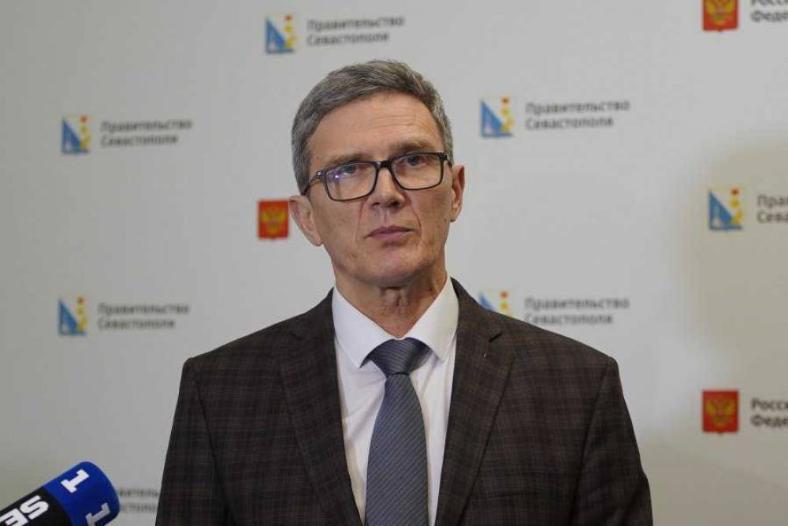 В Крыму сотрудники ФСБ задержали бывшего главного архитектора Волгограда